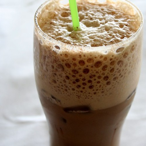 Frappe armomat