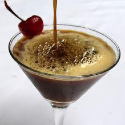 Cocktail de cafea